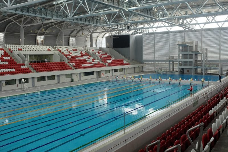 Olympiahalle-München