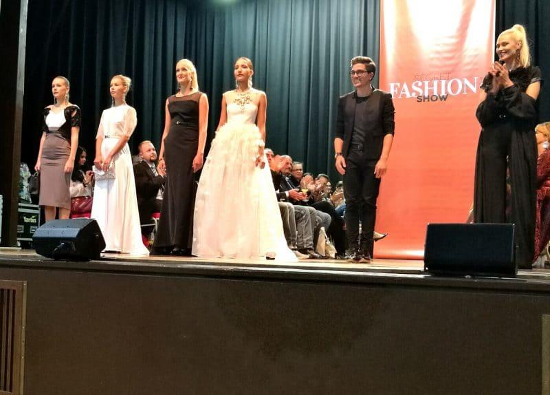 Secret Fashion Show in München