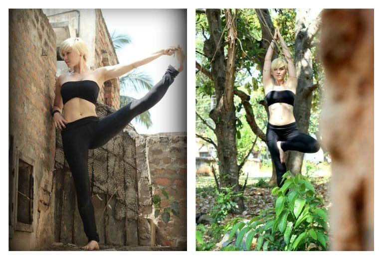 yoga-standpositionen