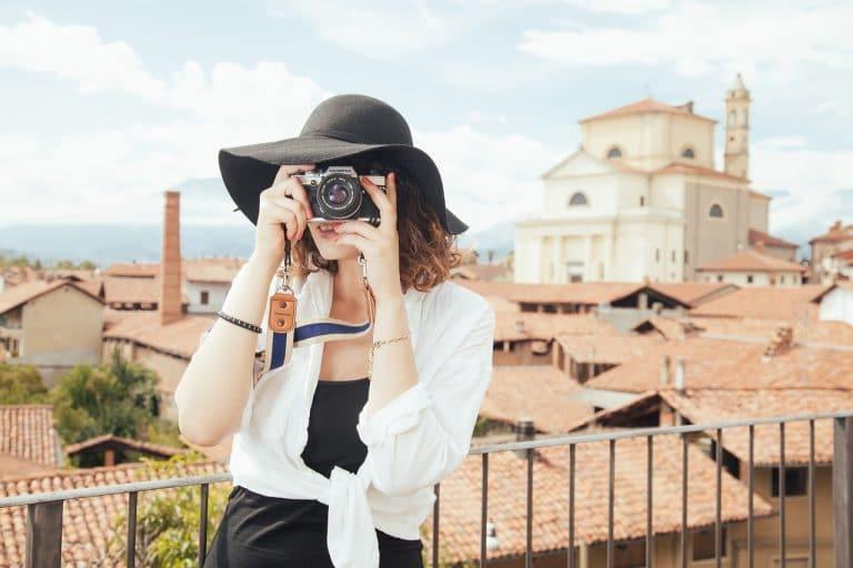 kameras für blogger