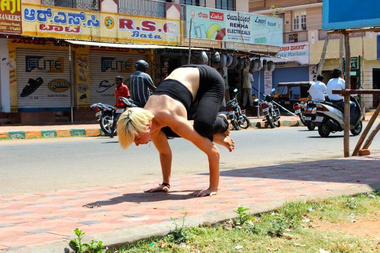 yoga-kraftuebung