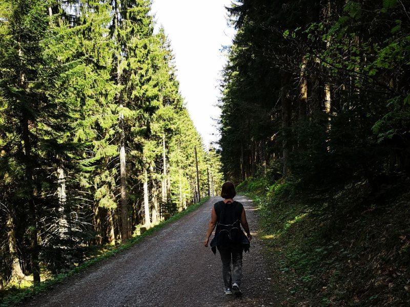 Wanderung