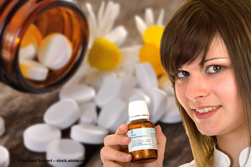 Schüßler Salze – Bedeutung, Therapie und Wirkung