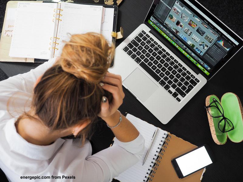 Burnout – Lauf nicht in die Stress Falle