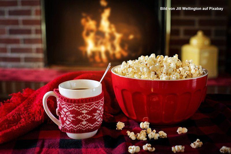 Weihnachten - warm und gemütlich