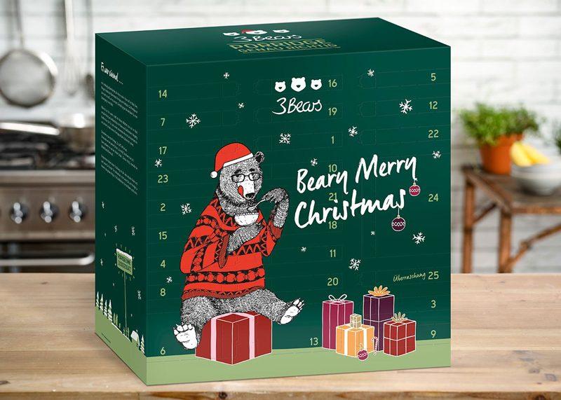 weihnachten - weihnachtskalender