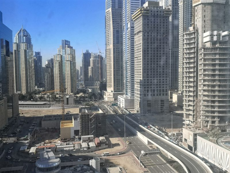 Aussicht-Media-One-Hotel-Dubai